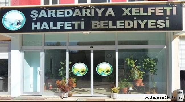 Halfeti Belediyesi İhale ile 13 Adet Dükkan Satıyor