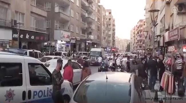 Haliliye'de Silahlı Kavga: 1 Yaralı, 1 Ölü