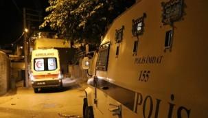Hilvan'da Akrabalar Arasında Silahlı Kavga: 2 ölü