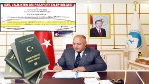 İnsan Kaçakçılığı Skandalına Ceylanpınar Belediyesi 'de Eklendi