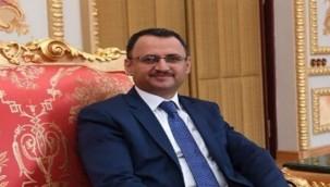 Mahmut Kaçar AK Parti Yerel Yönetimler Başkan Yardımcısı Oldu
