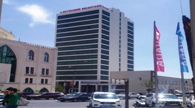 Şanlıurfa Büyükşehir Belediyesi Yeni Yerine Taşındı