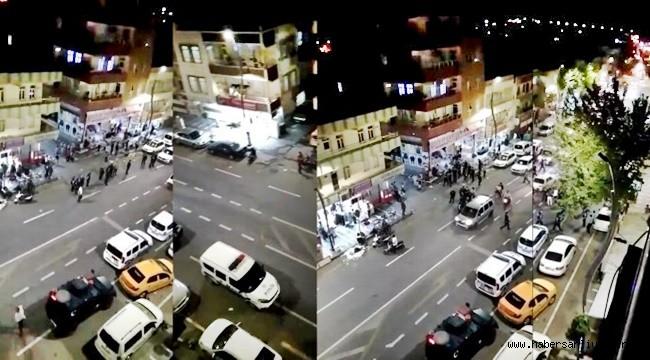 Şanlıurfa'da Yasak Kararına Tepki Gösteren Esnaf İşyerlerini Kapatmadı