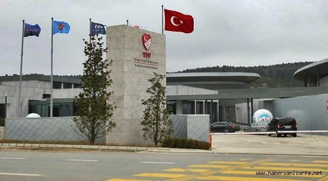 Şanlıurfaspor'a Ceza Yağdı