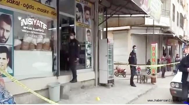 Siverek'te Silahlı Kavga: 1 Ölü, 1 Yaralı