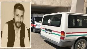 Akçakale 'de Kaza: Bir Ölü, Bir Yaralı