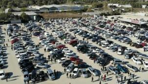 Yaz Tatili Öncesi İkinci El Otomobil Piyasası Hareketlendi