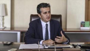 Ankara İl Sağlık Müdürlüğüne Akelma Atandı