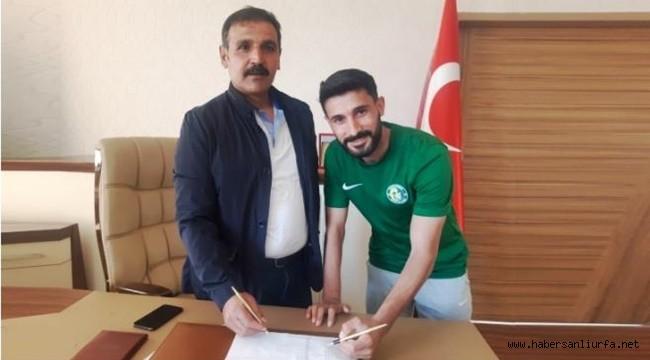 Şanlıurfaspor'da Transfer Sezonu Sürüyor
