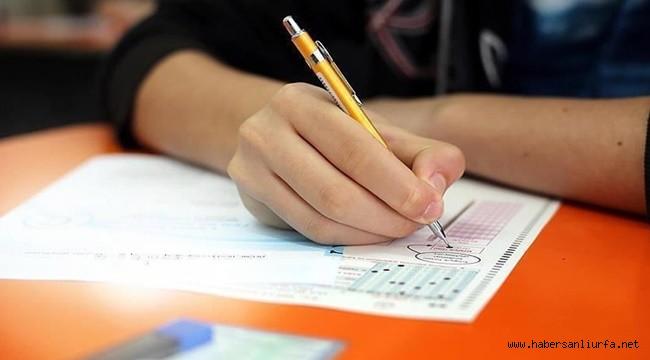 Şükrü Aslan: Sınav Ticareti Yapılmasın