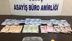 Suruç'ta 3 Kadın Hırsız Suç Üstü Yakalandı
