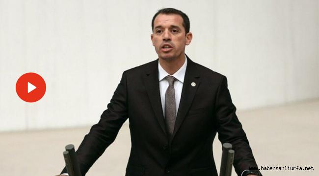 Tanal Milletvekili Halil Özşavlı'nın Videosunu Yayınladı