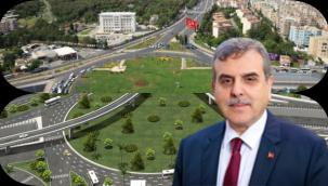 Beyazgül'den Urfa'nın Trafiğine Viyadüklü Çözüm