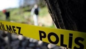 Eyyübiye'de Erkek Cesedi Bulundu
