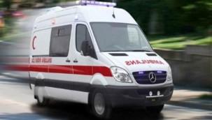 Hilvan'da Trafik Kazası: 2 Ölü, 1 Yaralı