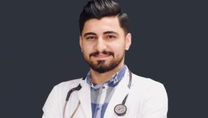 Şanlıurfa Eğitim Araştırma Hastanesi'ne Başhekim Yardımcısı Atandı