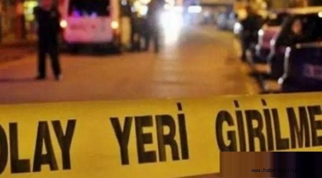 Şanlıurfa'da Silahlı Saldırı: 1 ölü 1 yaralı