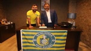 Şanlıurfaspor Transfere Doymuyor