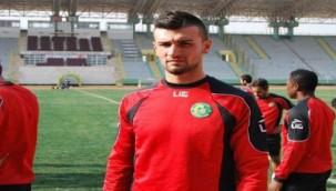 Serdar Dursun Şanlıurfaspor'dan Röveşata Denedi Diye Gönderildi
