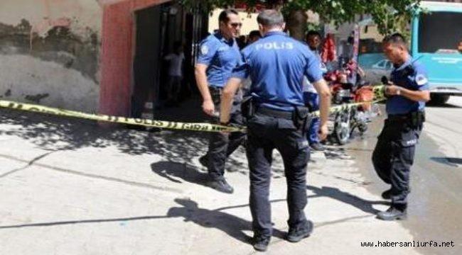 Eyyübiye'de Silahlı Kavga : 5 Yaralı