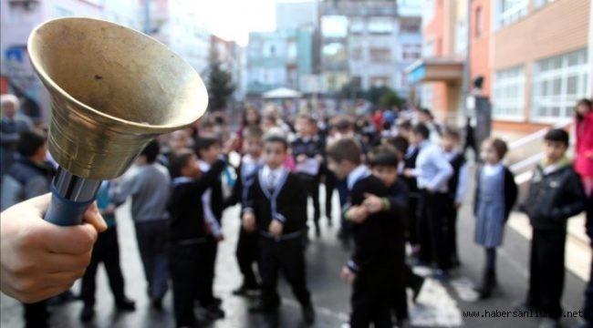 Urfa' da Eğitim 10 bin Öğretmen Açığı ve 70 kişilik Sınıflar ile Başlıyor...