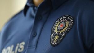 Hilvan Polis Merkezinde İntihar İddiası